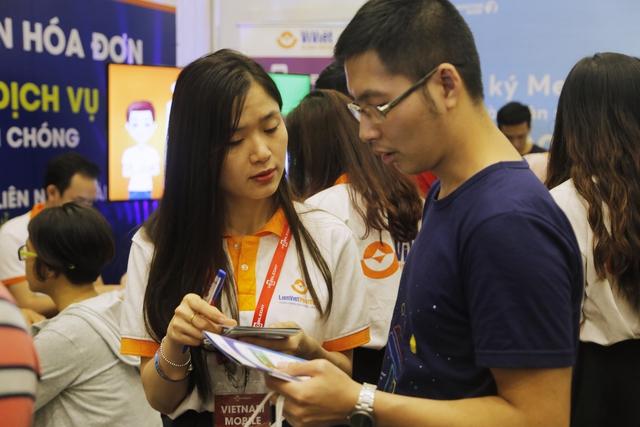 Vietnam Mobile Day 2017: Thúc đẩy phát triển hệ sinh thái startup trong lĩnh vực di động - Ảnh 11.