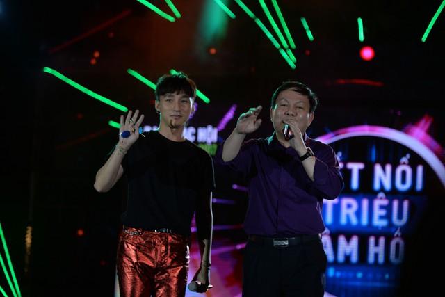 Sơn Tùng M-TP vẽ tiếp ước mơ trong Đại nhạc hội lớn tại Đà Nẵng - Ảnh 2.