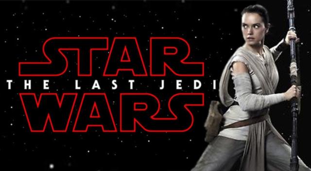 Diễn viên gốc Việt tham gia phim bom tấn Star Wars: The Last Jedi - Ảnh 1.
