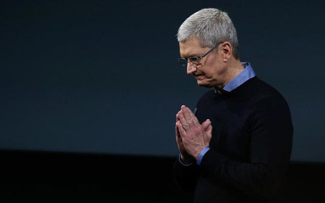Chính phủ Mỹ sờ gáy Apple vì làm chậm iPhone cũ - Ảnh 1.