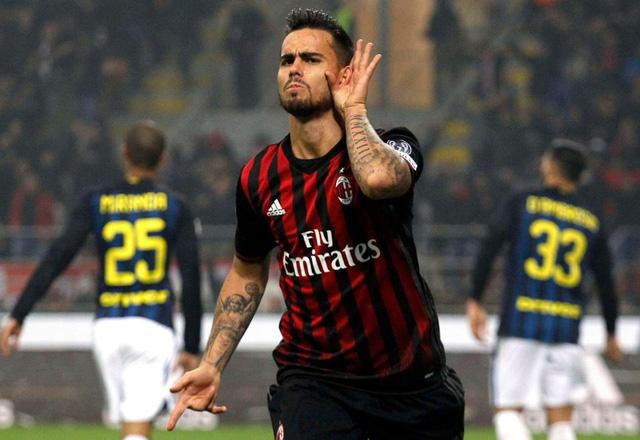 """Real nhắm tới sao trẻ AC Milan thay """"đôi chân pha lê"""" Bale - Ảnh 1."""
