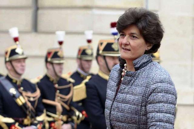 Tổng thống Pháp công bố thành phần nội các chủ chốt - Ảnh 3.