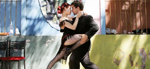 Tango - Điểm nhấn thú vị của Buenos Aires, Argentina - ảnh 2