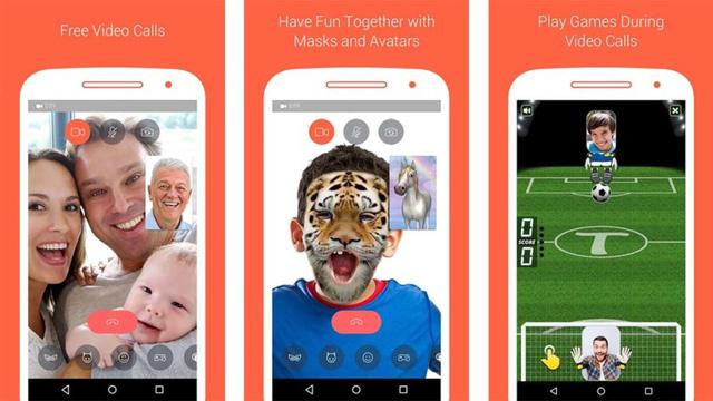 10 ứng dụng gọi video tốt nhất trên hệ điều hành Android - Ảnh 7.