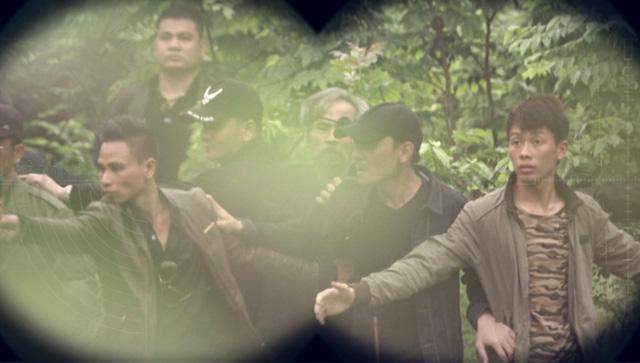 """Tập 18 phim Người phán xử: Thế """"chột"""" tẩu thoát, Lê Thành sẽ về đâu? - ảnh 1"""