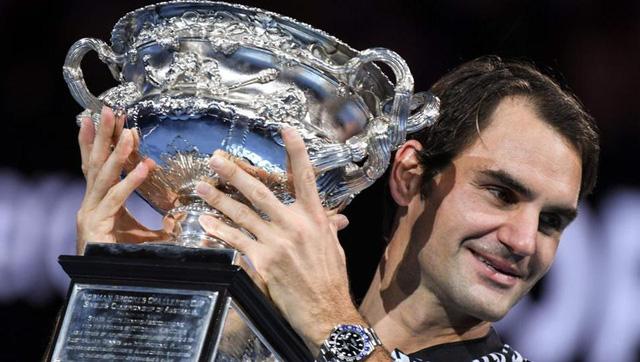 Phải rất lâu nữa tennis mới lại có Nadal, Federer hay Djokovic - Ảnh 1.