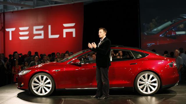Tesla và câu chuyện thần thoại của nghành công nghiệp ô tô - Ảnh 3.
