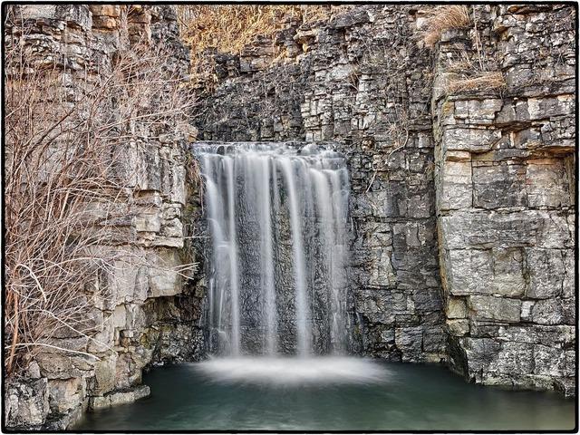 Ngắm thiên đường thác nước ảo diệu tại Hamilton - Ảnh 4.