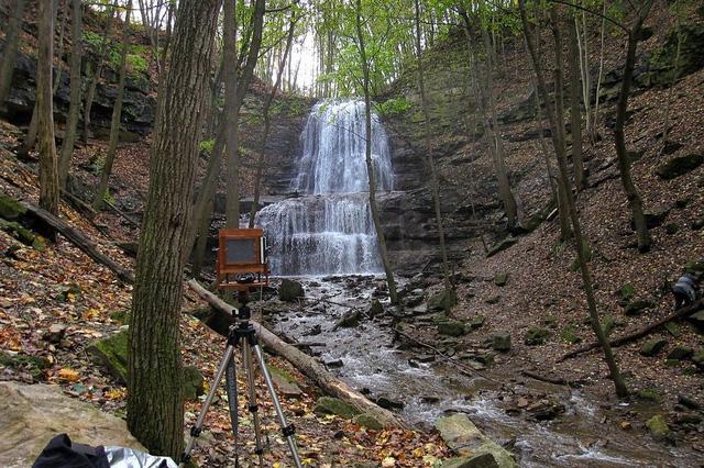 Ngắm thiên đường thác nước ảo diệu tại Hamilton - Ảnh 5.