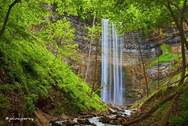 Ngắm thiên đường thác nước ảo diệu tại Hamilton - Ảnh 7.