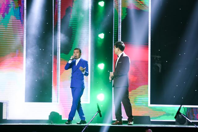 Thần tượng Bolero: Chàng trai Khmer tiếp tục gây sốt khi hát tiếng Việt - Ảnh 1.