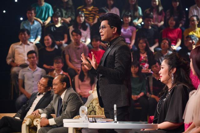 """MC Thanh Bạch: """"Khán giả chê tôi diễn lố cũng đúng"""" - Ảnh 2."""