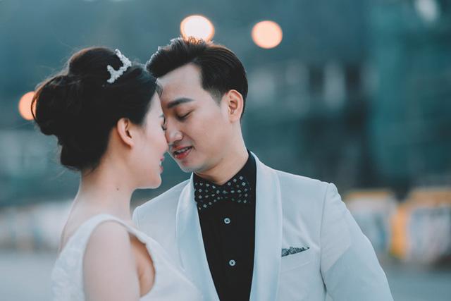 Cười ngất với màn cầu hôn của MC Thành Trung - Ảnh 3.