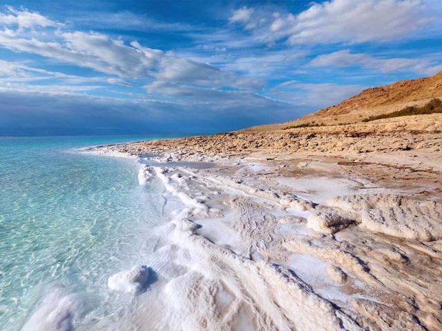 Những điểm du lịch tuyệt đẹp có thể sẽ biến mất vĩnh viễn - Ảnh 13.