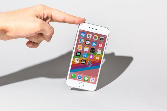 So sánh iPhone 8/8 Plus và iPhone X: Bì phấn với vôi? - Ảnh 5.