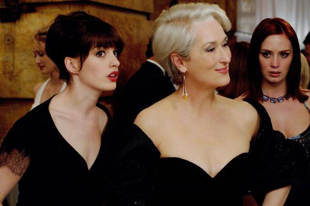 Anne Hathaway và chặng đường 16 năm lột xác - ảnh 2