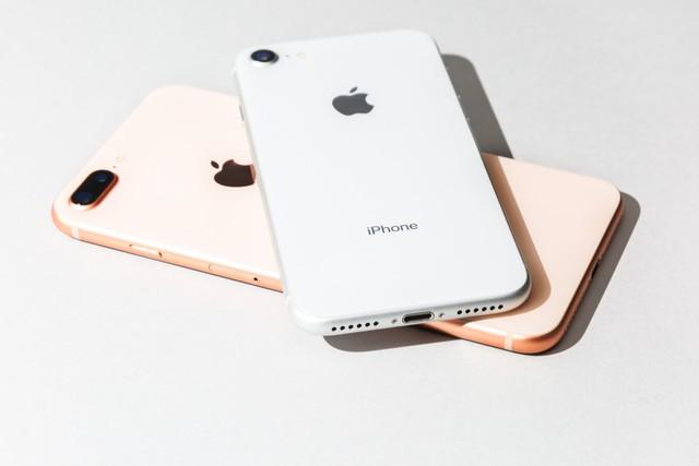 So sánh iPhone 8/8 Plus và iPhone X: Bì phấn với vôi? - Ảnh 16.