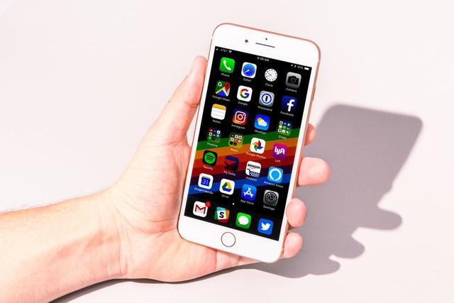 So sánh iPhone 8/8 Plus và iPhone X: Bì phấn với vôi? - Ảnh 12.