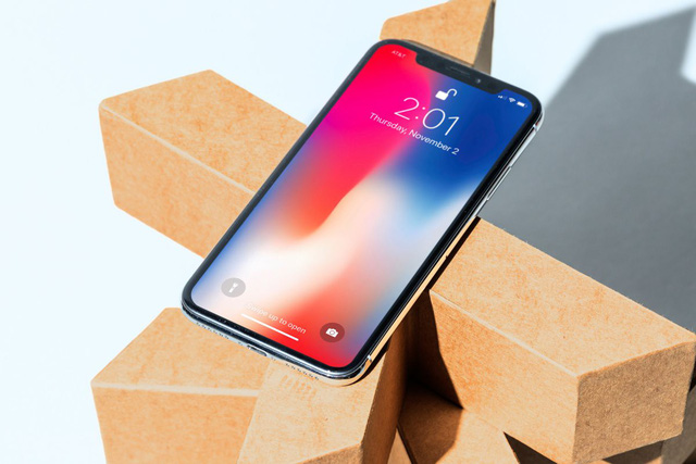 So sánh iPhone 8/8 Plus và iPhone X: Bì phấn với vôi? - Ảnh 11.