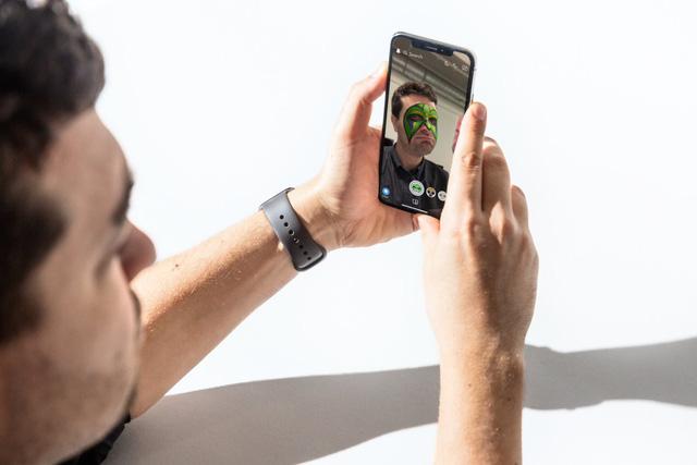 So sánh iPhone 8/8 Plus và iPhone X: Bì phấn với vôi? - Ảnh 8.