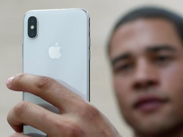 So sánh iPhone 8/8 Plus và iPhone X: Bì phấn với vôi? - Ảnh 1.