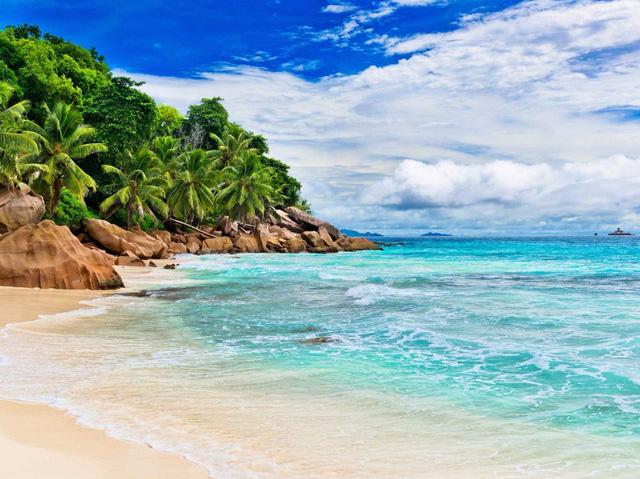Những điểm du lịch tuyệt đẹp có thể sẽ biến mất vĩnh viễn - Ảnh 1.