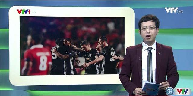 BTV thể thao Việt Khuê bất ngờ trở thành MC Café sáng với VTV3 - Ảnh 1.