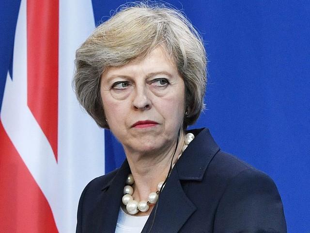 Chính thức kích hoạt Brexit, tương lai đang chờ đợi nước Anh? - Ảnh 1.