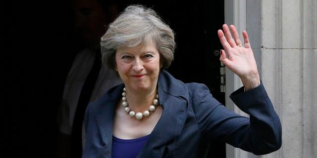 """Đàm phán Brexit: Nước Anh đã bắt đầu """"xuống thang"""" - Ảnh 1."""