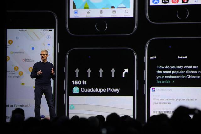 So sánh iPhone 8/8 Plus và iPhone X: Bì phấn với vôi? - Ảnh 2.