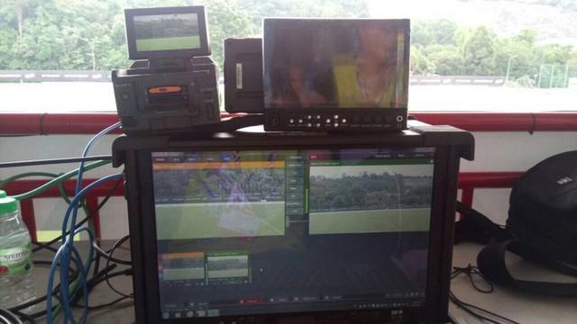 Đài THVN sản xuất trực tiếp bóng đá nữ SEA Games 29 - Ảnh 3.
