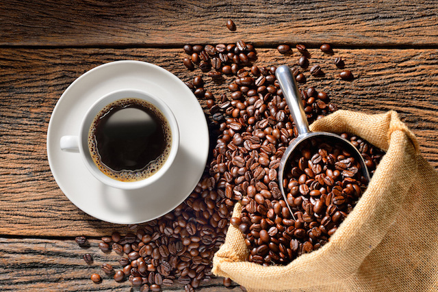 Sự thật thú vị về cà phê có thể bạn chưa biết - Ảnh 10.