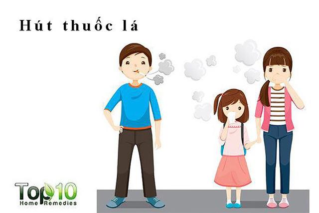 10 thói quen hàng ngày làm hại hệ thống miễn dịch của bạn - Ảnh 7.