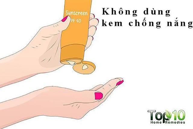 10 thói quen hàng ngày làm hại hệ thống miễn dịch của bạn - Ảnh 10.