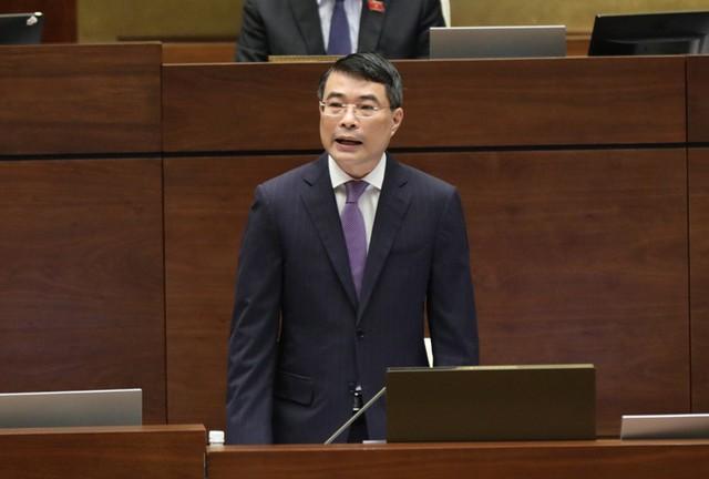 Thống đốc NHNN trả lời về thông tin người Việt chi 3 tỷ USD để mua nhà ở Mỹ - Ảnh 1.