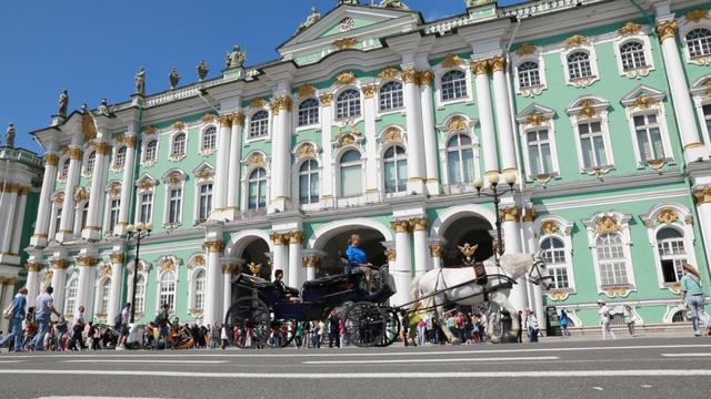 """VTV Đặc biệt """"Ánh sáng tháng 10"""": Tìm kiếm câu chuyện mới từ cuộc Cách mạng tháng Mười Nga - Ảnh 2."""