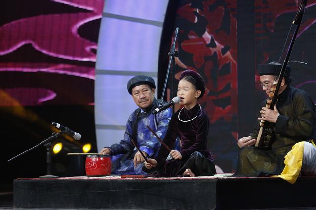Những tài năng nhí được khán giả yêu mến nhất trong Mặt trời bé con mùa đầu - Ảnh 8.