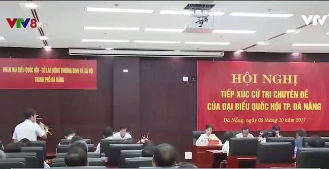 Nhiều cử tri Đà Nẵng thất vọng vì những vi phạm của lãnh đạo thành phố - Ảnh 1.