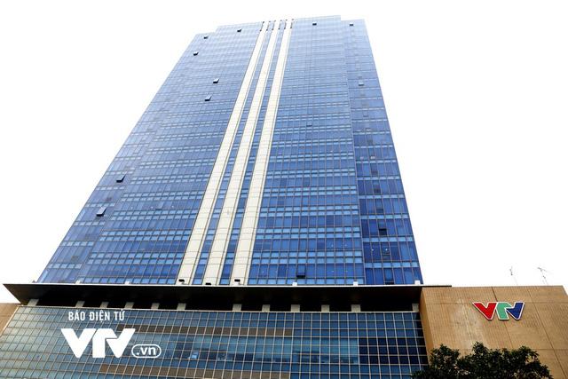 Tòa nhà Trung tâm THVN chính thức đi vào hoạt động nhân kỷ niệm 47 năm ngày phát sóng chương trình truyền hình đầu tiên - Ảnh 1.