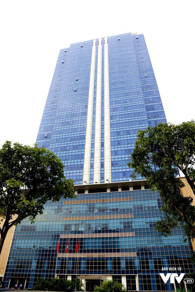 Tòa nhà Trung tâm THVN chính thức đi vào hoạt động nhân kỷ niệm 47 năm ngày phát sóng chương trình truyền hình đầu tiên - Ảnh 6.