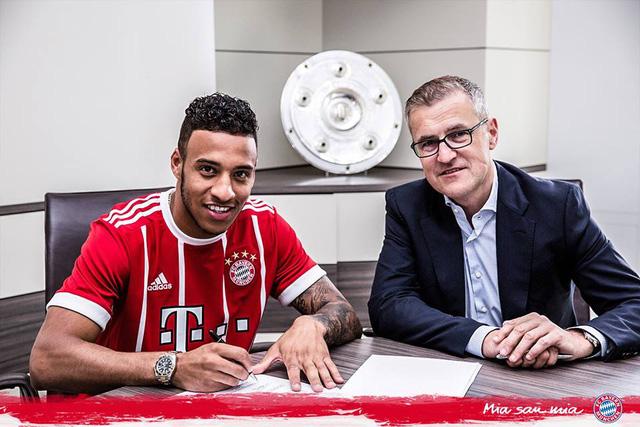 Chi 41,5 triệu euro, Bayern Munich tìm được người thay Alonso - Ảnh 1.