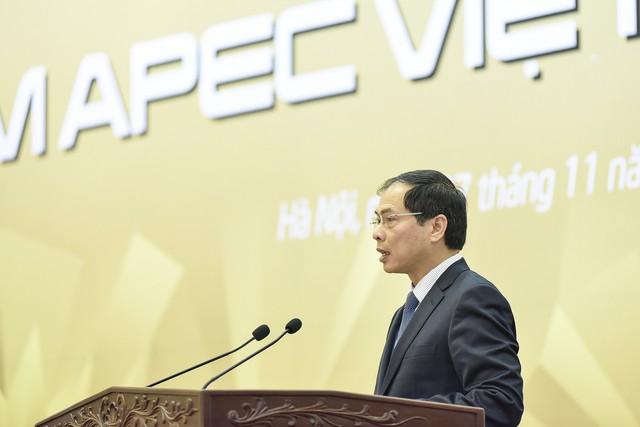 Thành công của Năm APEC 2017 tạo khí thế mới, động lực mới - Ảnh 2.