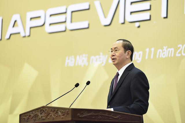 Thành công của Năm APEC 2017 tạo khí thế mới, động lực mới - Ảnh 3.