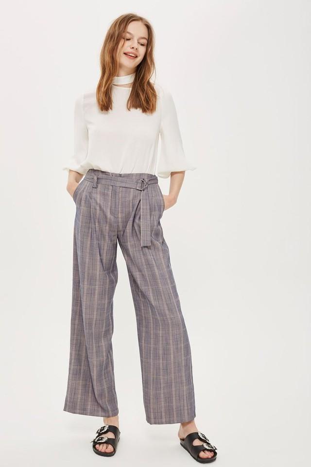 Tạm quên quần jeans đi, đây mới là những xu hướng đang lên ngôi - Ảnh 2.