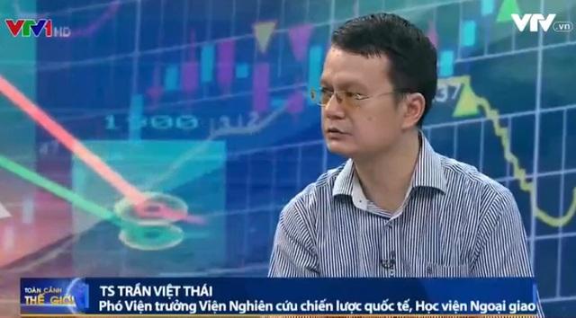 Mỹ - Trung Quốc vẫn đang đối thoại, không đối đầu về kinh tế - Ảnh 2.