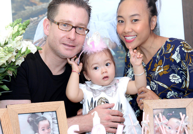 Đoan Trang không muốn rủ chồng cùng làm nghệ thuật - Ảnh 4.