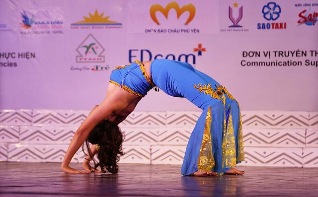 Ấn tượng trước tài năng của thí sinh Hoa hậu Hữu nghị ASEAN - Ảnh 15.