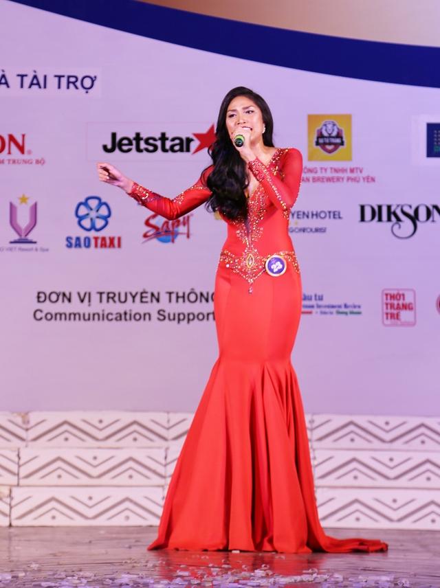 Ấn tượng trước tài năng của thí sinh Hoa hậu Hữu nghị ASEAN - Ảnh 24.