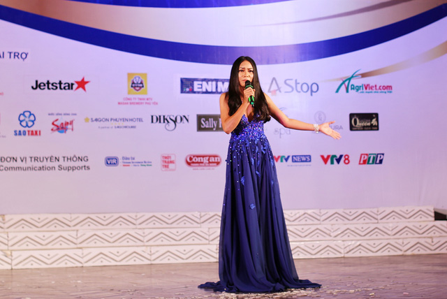 Ấn tượng trước tài năng của thí sinh Hoa hậu Hữu nghị ASEAN - Ảnh 25.