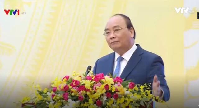 Thủ tướng: Phát triển phải bảo đảm theo tam giác kinh tế, VH-XH, môi trường - Ảnh 2.